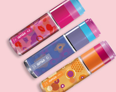 nuevos perfumes natura amis