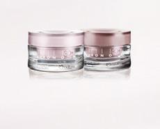 Dos cremas hidratantes Chronos