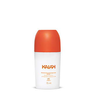 Kaiak – Desodorante anitranspirante roll-on femenino