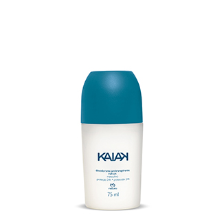 Kaiak - Clásico – Desodorante antitranspirante roll-on masculino