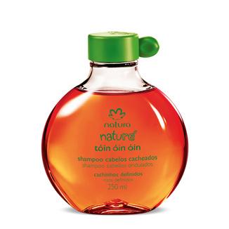Naturé - Shampoo cabello rizado - Tóin óin óin
