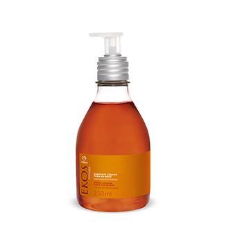 Ekos - Jabón líquido para manos - Pitanga