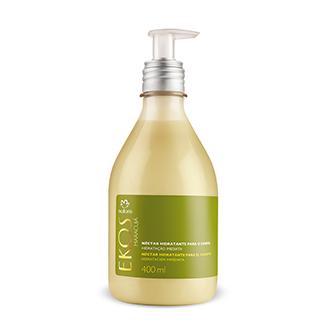 Ekos - Néctar Hidratante para el Cuerpo - Maracuyá