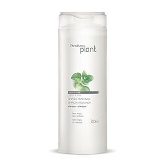 Plant - Shampoo - Limpieza Profunda