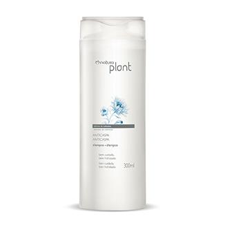 Plant - Shampoo Anticaspa