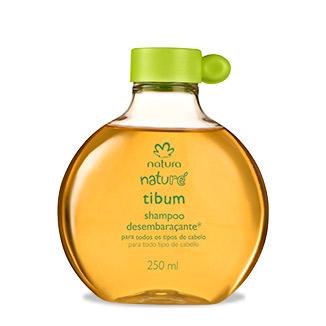 Naturé - Tibum - Shampoo verano