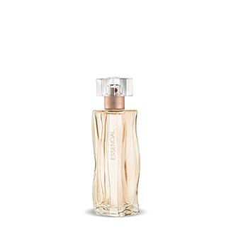 Essencial - Clásico - Eau de parfum femenino