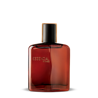 Essencial - Intenso – Fragancia Masculina