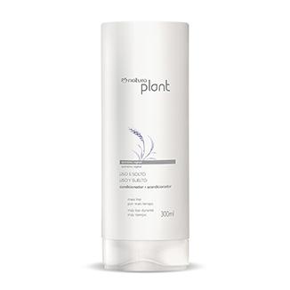 Plant - Acondicionador - Liso y Suelto