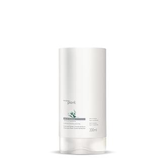 Plant - Crema para peinar control volumen - Curvas Envolventes