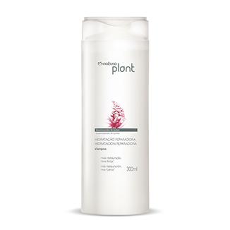 Plant - Shampoo - Hidratación reparadora