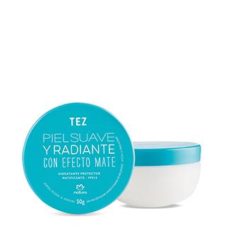 Tez - Hidratante protector matificante