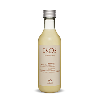 Ekos - Shampoo - Murumuru