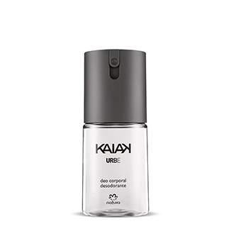 Kaiak Urbe - Desodorante corporal spray masculino