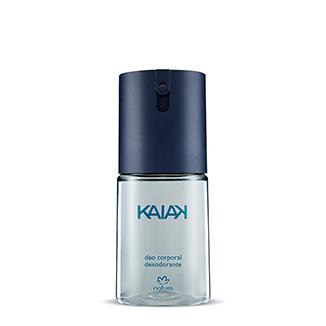 Kaiak Clásico - Desodorante corporal spray masculino