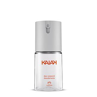 Kaiak Clásico - Desodorante corporal spray femenino