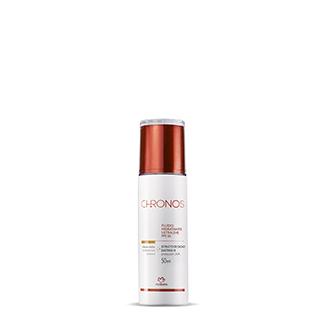 Chronos - Fluido hidratante ultraleve FPS 50 - claro/medio