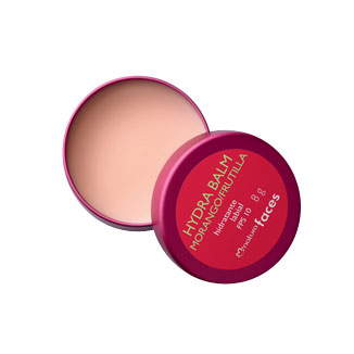 Faces - Labial Hydra Balm - Frutilla