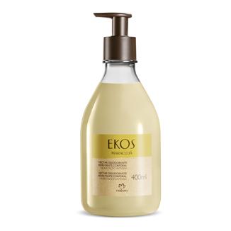 Ekos - Néctar hidratante corporal - Maracuyá