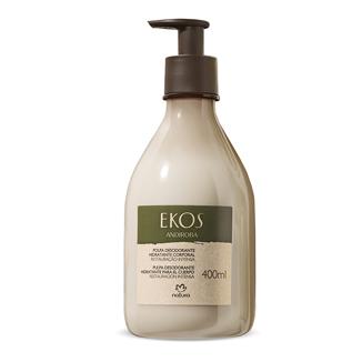 Ekos - Pulpa hidratante corporal - Andiroba