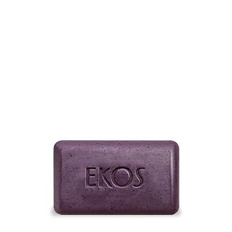 Ekos - Jabones exfoliantes intenso - Açaí