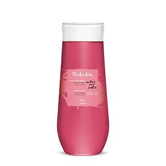 Tododia - Jabón líquido para el cuerpo - Frutos Rojos