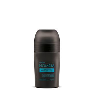 Homem - Desodorante antitranspirante Roll-On