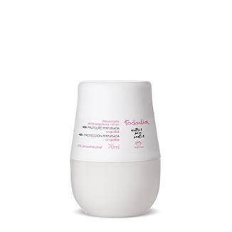 Tododia - Desodorante antitranspirante roll-on - Orquídea