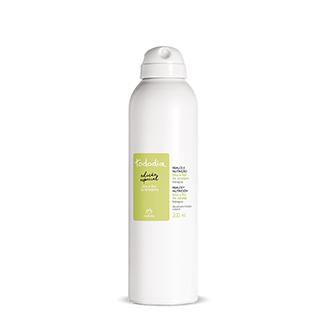Tododia - Hidratante corporal en spray - Lima y Flor de Naranja