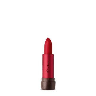 Aquarela - Labial Mate FPS 8 - Mi Rojo