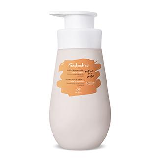 Tododia - Hidratante corporal - Miel y Cereales