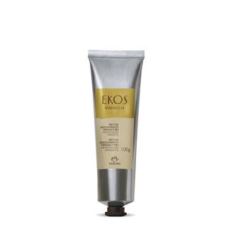 Ekos - Pulpa hidratante para los pies - Maracuyá