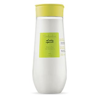 Tododia - Jabón líquido cremoso - Lima y Flor de Naranja