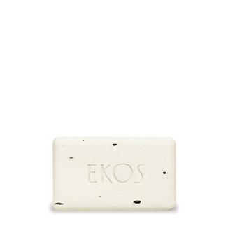 Ekos - Jabones exfoliantes suave - Castaña