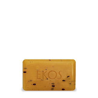 Ekos - Jabones exfoliantes suave - Maracuyá