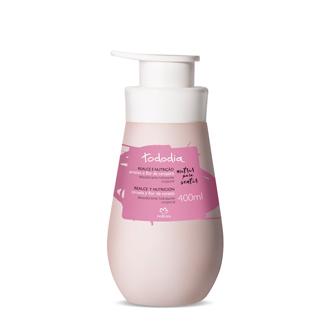 Tododia - Hidratante corporal - Ciruela y Flor de Cerezo