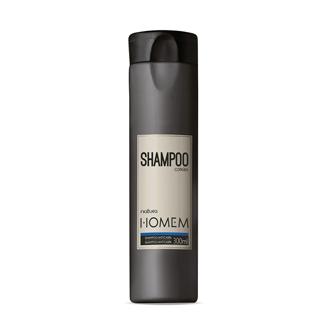 Homem - Shampoo anticaspa