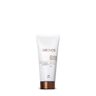 Chronos - Crema aclaradora de cuello y manos