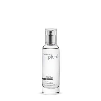 Plant - Perfume para el cabello Inspira