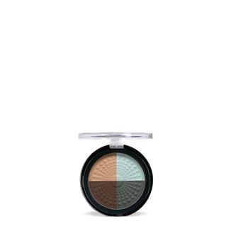 Aquarela - Sombra 4+ color 1125