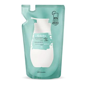 Tododia - Hidratante Corporal - Flor de Lis ( Repuesto )