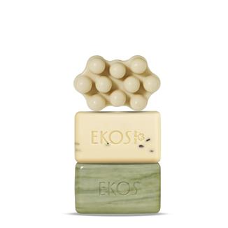 Ekos - Jabones en barra puro vegetal - Andiroba