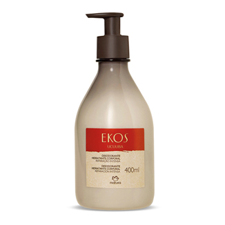 Ekos - Pulpa hidratante corporal - Ucuuba