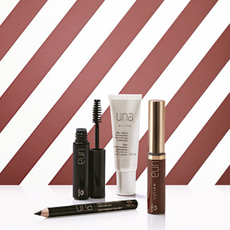 Regalo Natura - Una Set de Maquillaje