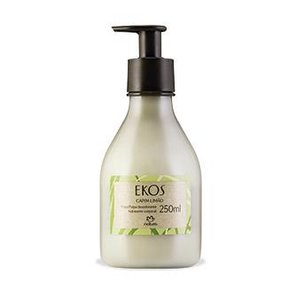 Ekos - Pulpa hidratante corporal - Capim limao