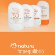 productos Natura Fotoequilibrio