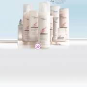 Productos Natura Planta Hidratacion Reparadora, shampoo, acondicionador, mascara, fluido, sellador