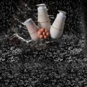 productos Natura Tododia avellana y granada